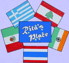 Click to go to Ritas Place Website